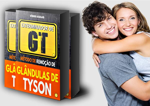 Glândulas De Tyson Tratamento